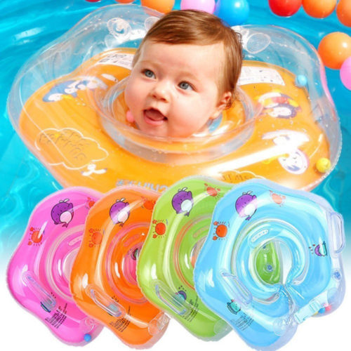 Baby Neck Float