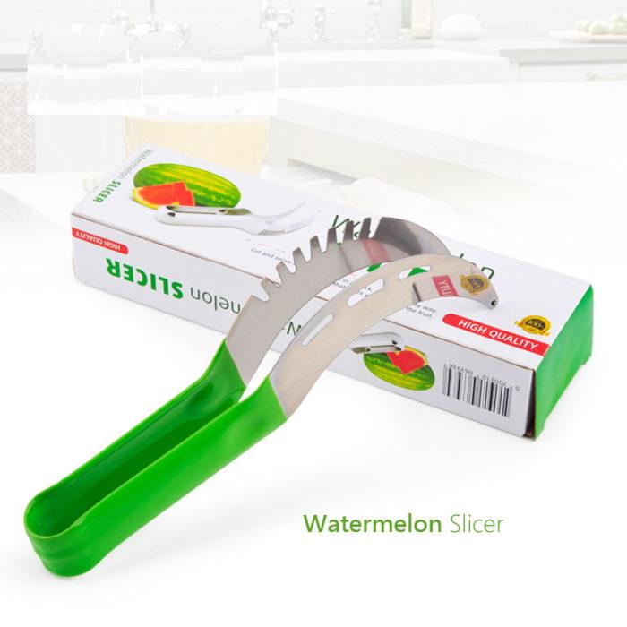Watermelon Fruit Slicer