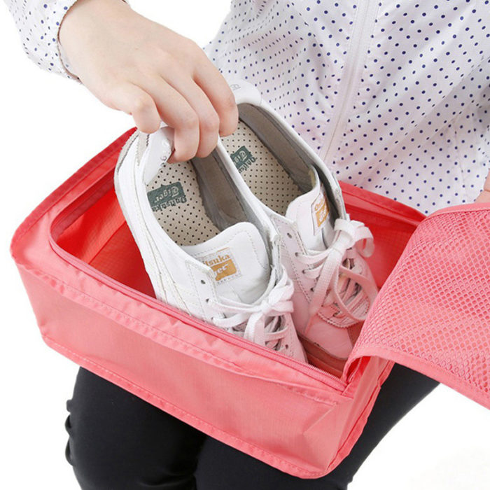 Shoe Organizer Bag