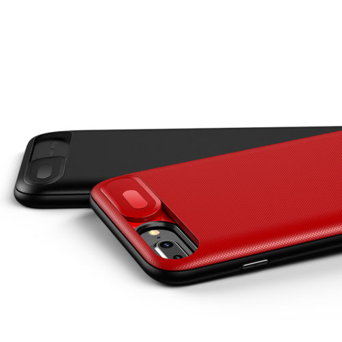 iPhone Battery Charging Case