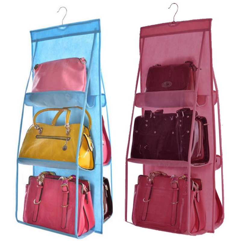 2b6fd31789a3 Bag And Purse Organizer Insert - Life Changing Products