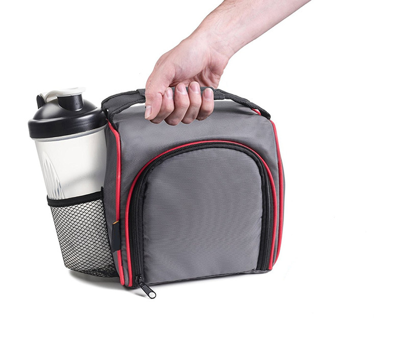 Insulated Lunch Bags Use As Picnic Set