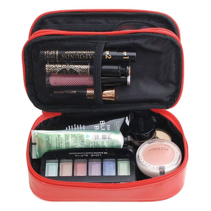 Cosmetic Bag Makeup Pouch