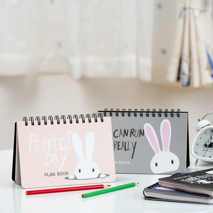 Mini Personal Planner Daily Planner