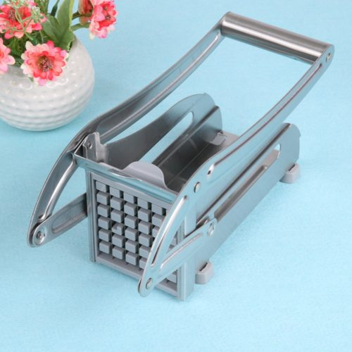 Stainless Steel French Fries Home Cutting Machine