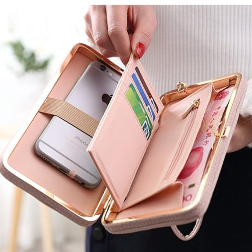 Phone Wallet for iPhone and Android