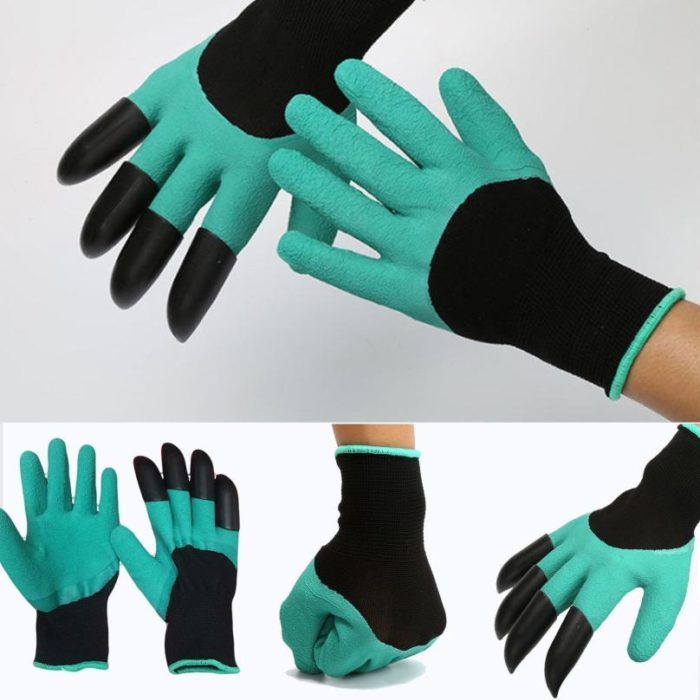 Digging Gardening Gloves