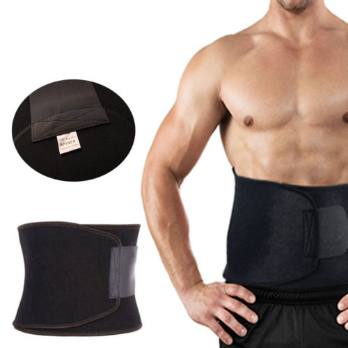 Belly Fat Burner Slim Sauna Belt