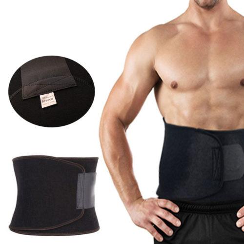 Belly Fat Burner Slim Sauna Belt