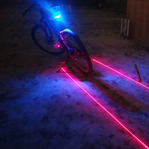 Cycle Light Bike Lights
