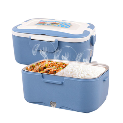 Portable Electric Lunch Box Warmer
