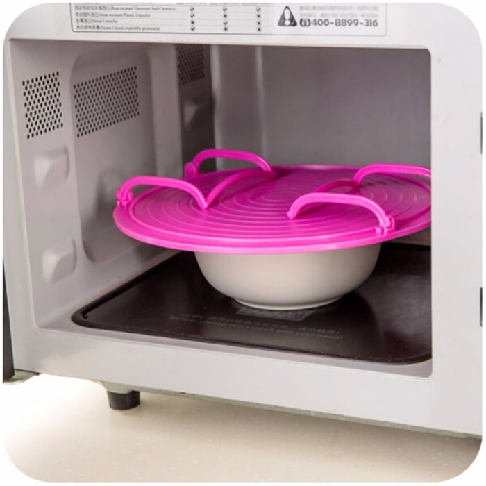 Multi-Function Kitchen Microwave Cooking Rack