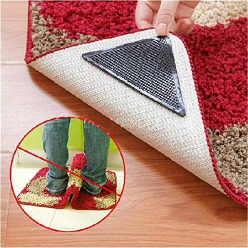 Non-Slip Anti-Skid Underlay Carpet Pads Gripper