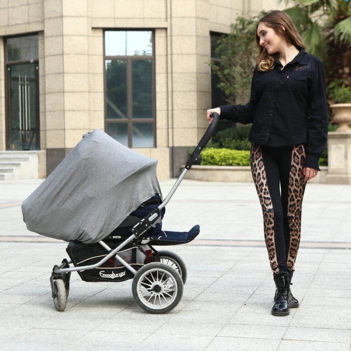 Multipurpose Baby Car Seat Cover