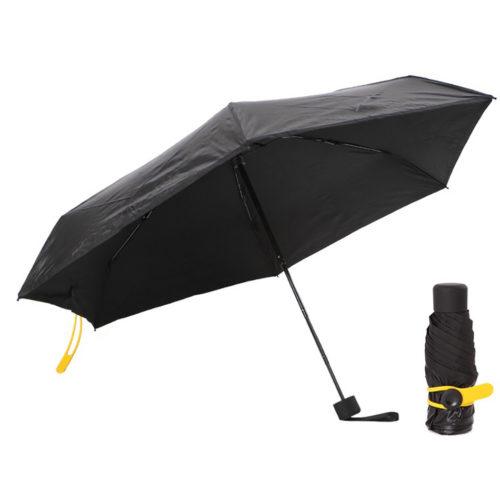 Ultra-Lightweight Compact Mini Travel Umbrella