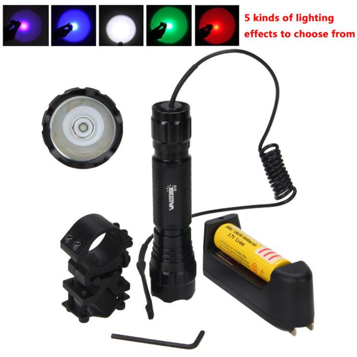 hunting light