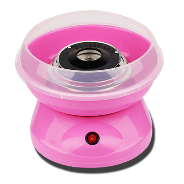 Kids Home Cotton Candy Maker Machine