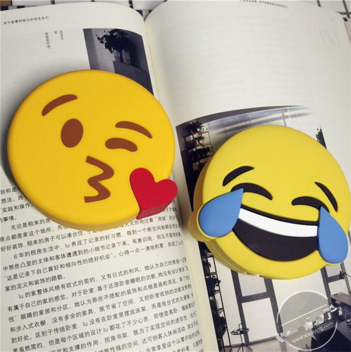 Cute Emoji Mobile Power Bank