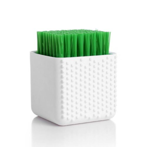 Multipurpose Silicone Scrub Brush