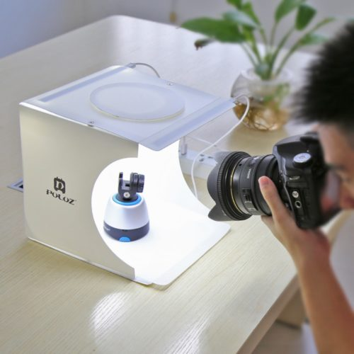 Lightbox Mini Folding Studio