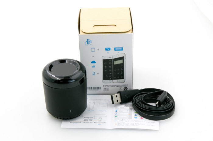 Smart Home Automation System Device