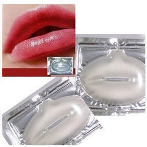 Lip Mask Moisture Pads