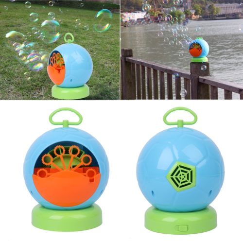 Bubble Machine Automatic Blower for Kids and Parties