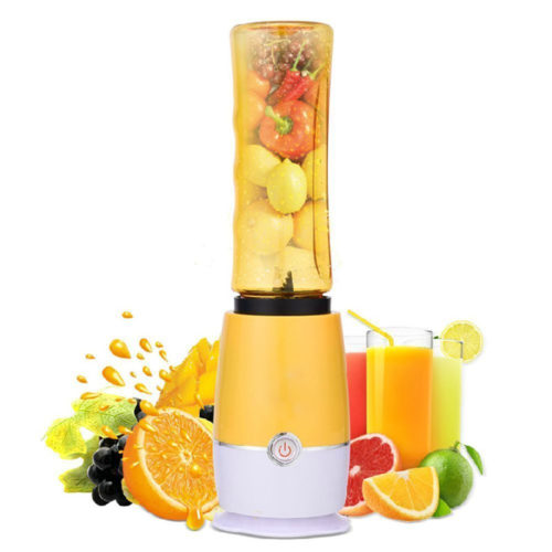 Electric Hand Blender Smoothie Maker Bullet Juicer