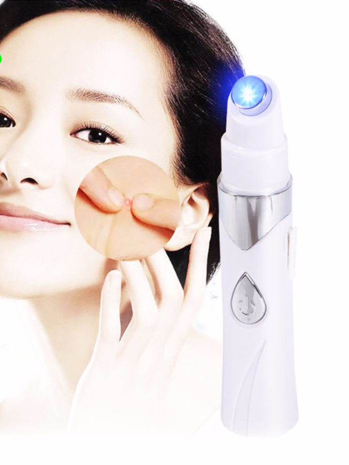Acne Light Therapy Pen Body Treatment