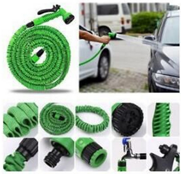 Retractable Expandable Magic Garden Water Hose