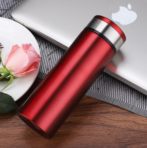 Portable Thermos Stainless Steel Vacuum Flask
