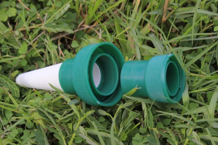 Garden Watering Drip Irrigation System For Flower Pots