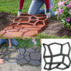 Concrete Molds Paver Pathway Molds
