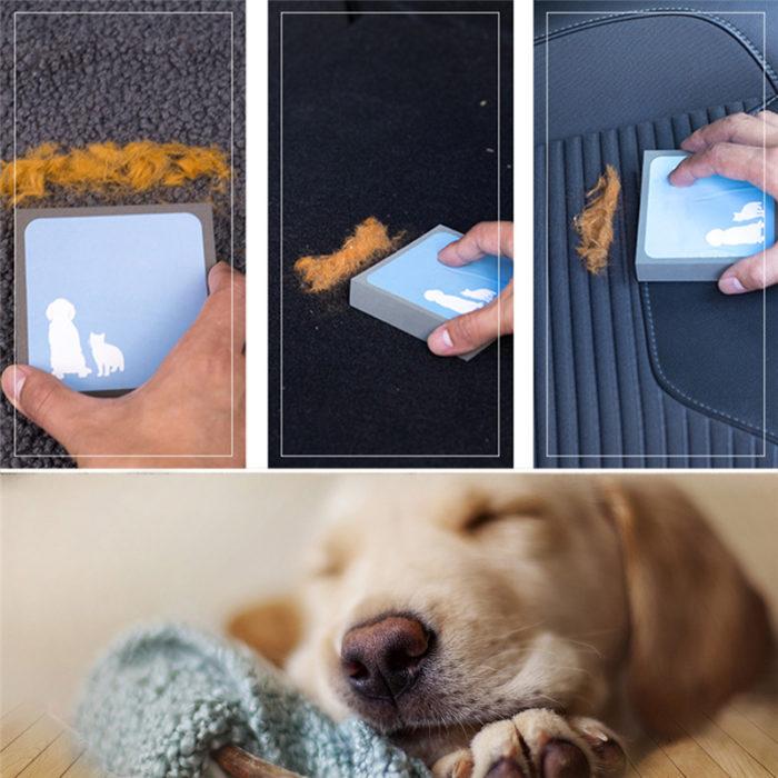 Pet Grooming Deshedding Slicker Brush