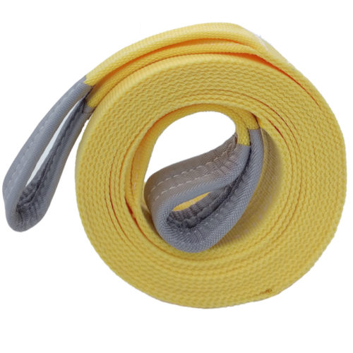 Tow Strap Recovery Nylon Tow Chain