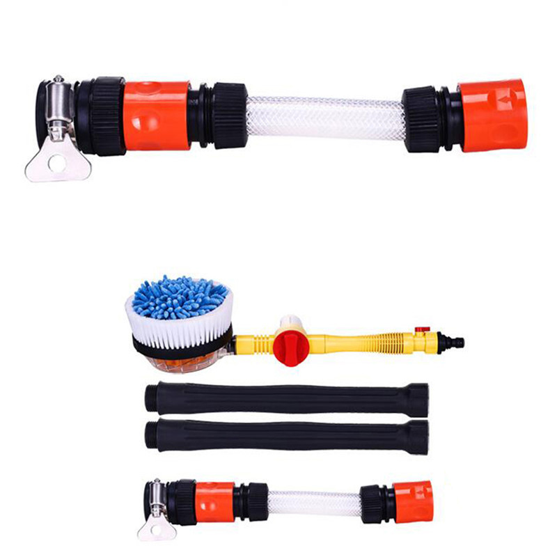 Car Wash Brush Automatic Cleaning Brush