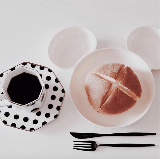 Kids Plates Mickey Mouse Dinnerware Set & Kids Plates Mickey Mouse Dinnerware Set - Life Changing Products