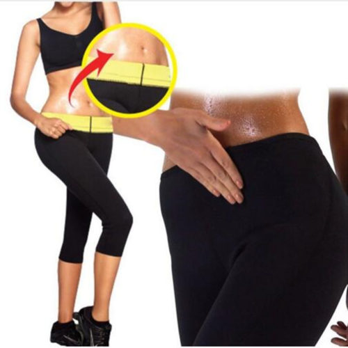 Slim Shape Wear Tummy Control Pants