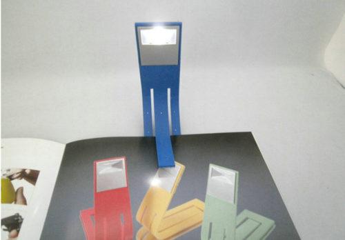 Reading Light Bookmark