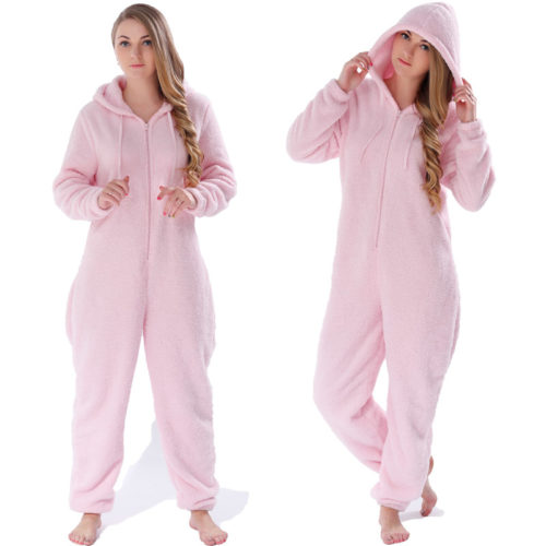 Onesie Pajamas for Women