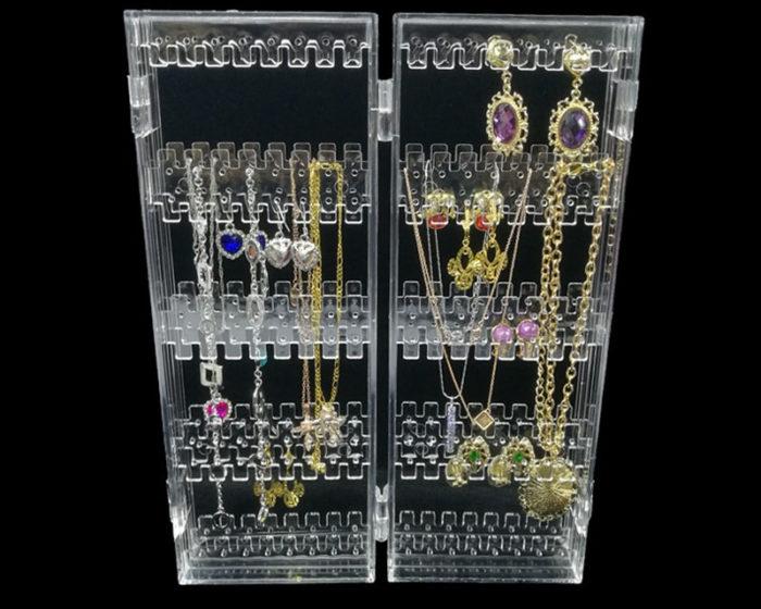 Neat Jewelry Storage Organizer Stand