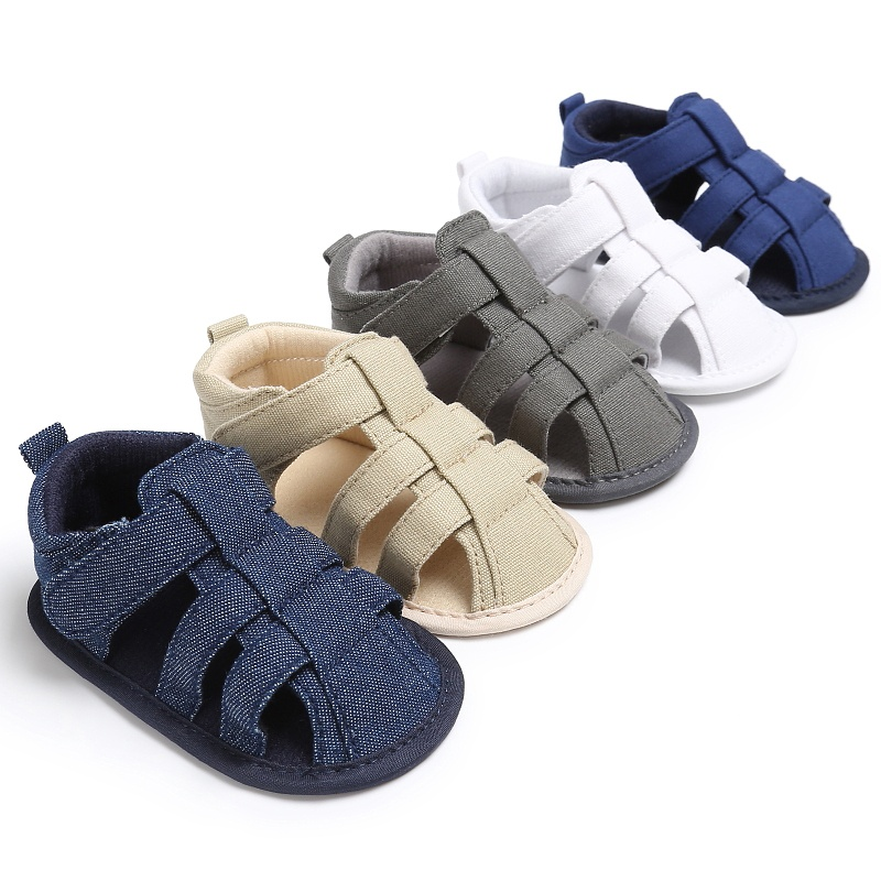 Baby Walking Shoes Baby Sandals - Life