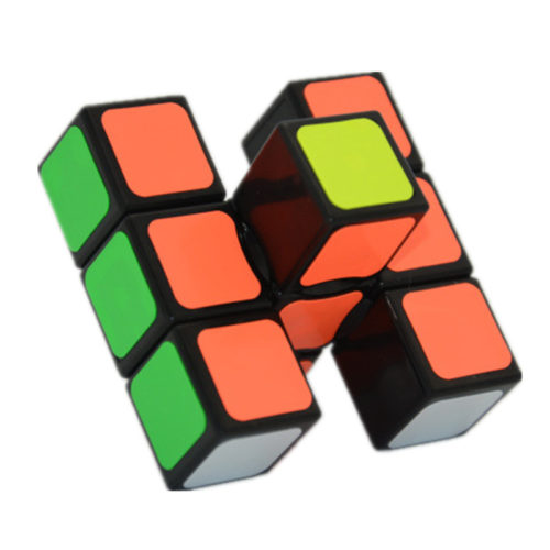 Magic Cube Rubik's Puzzle 1x3