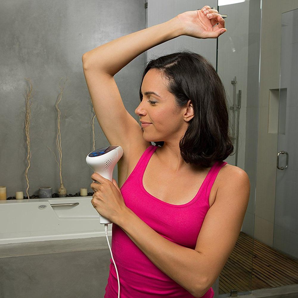 Laser Epilation Permanent Hair Removal Treatment Machine