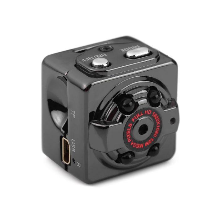 Mini Camera Tiny Cam Recorder