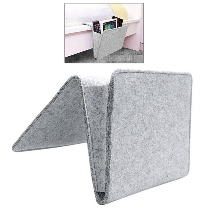 Bedside Pocket Storage Hanging Organizer