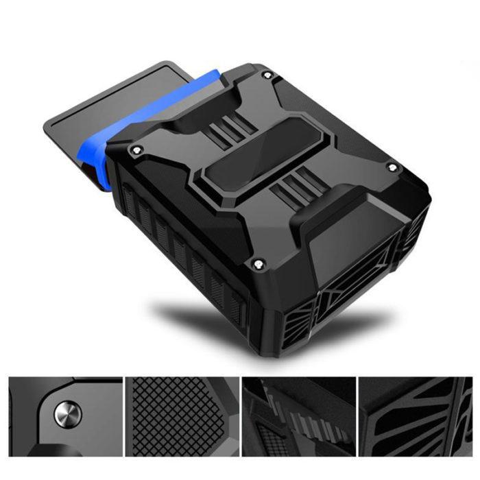 Laptop Cooling Fan USB Mini Laptop Cooler