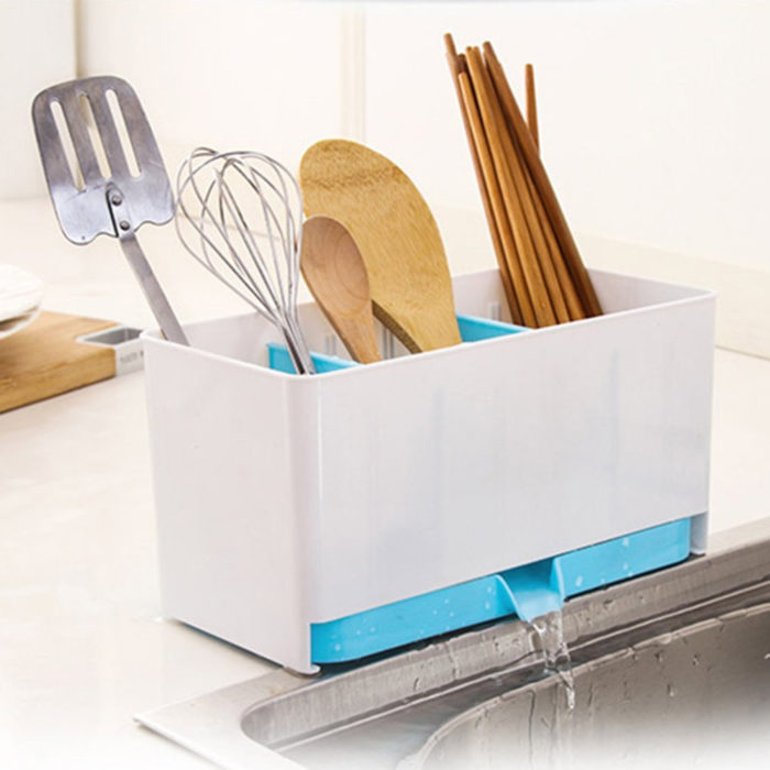 cutlery drainer