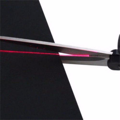 Fabric Scissors Laser-Guided Scissors