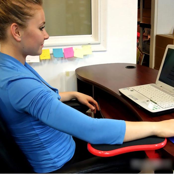 Armrest Computer Keyboard Wrist Rest